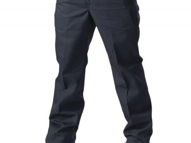 1947 Regular Fit Work Pant - Navy