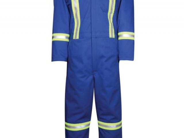 401RTUS7 Coverall - BLR