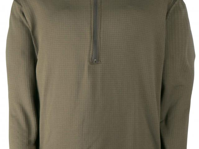 ECWT2 Shirt Base Layer Level 2 - Green