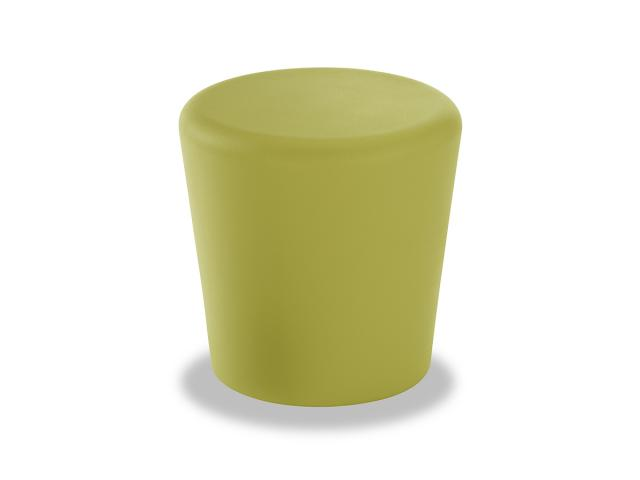 Hondo Nuevo - Stool (High Bright Lime)