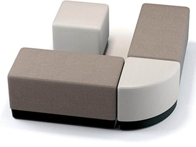 Lobby Furniture - SWS Group