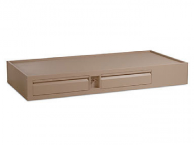 panel bed with optional bunking - SWS Group