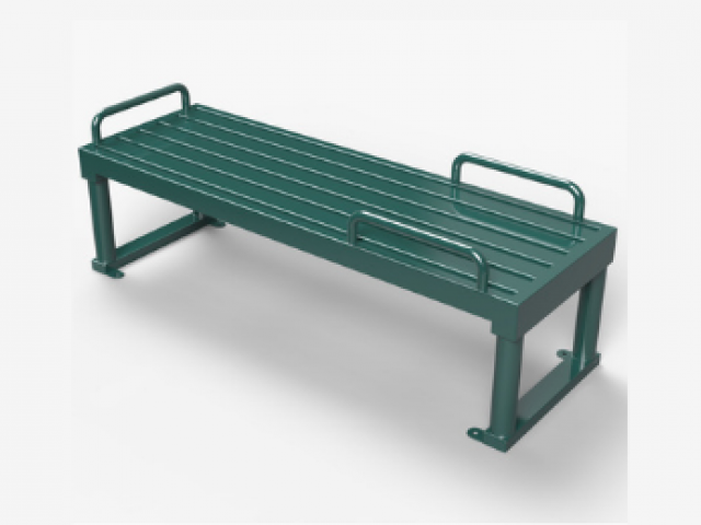 sit up bench for prison workout - sws group