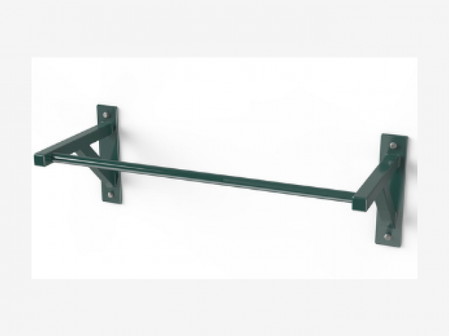 detention grade wall mounted pull up bar canada - sws group