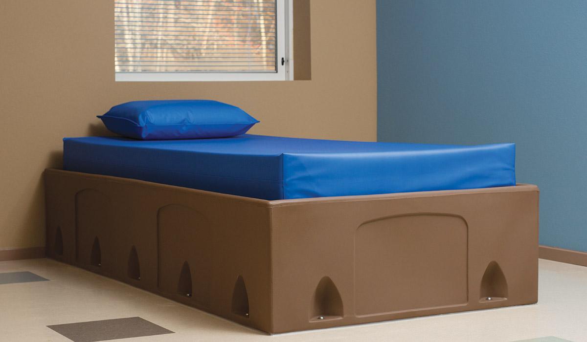 Comfort Shield Remedy Sealed Seam Mattress - SWS Group