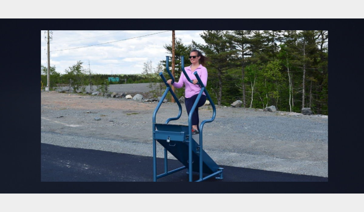 Fitness Equipment in Canada - SWS Group