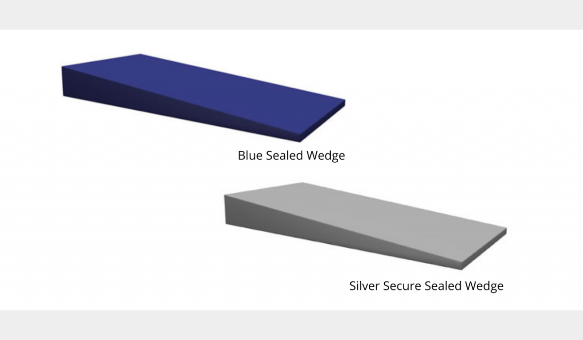 Secure Sealed Wedge Mattress - SWS Group
