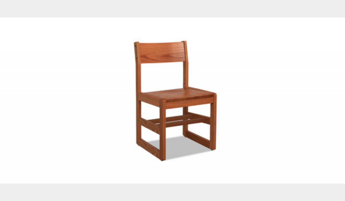 solid hardwood chairs - SWS Group