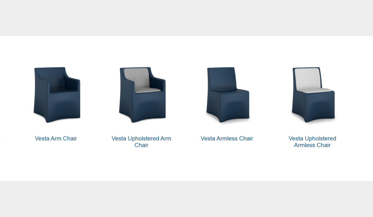 Anti-Ligature Chair - SWS Group